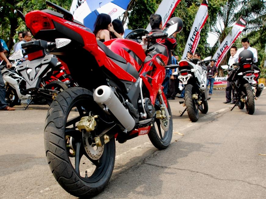 MINERVA R 150 VX