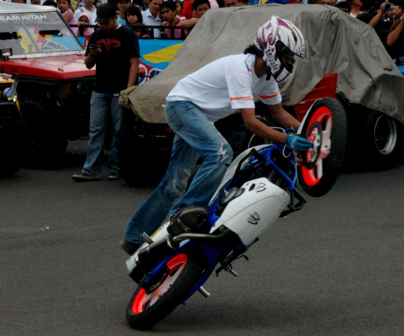 modifikasi mio freestyle terbaru