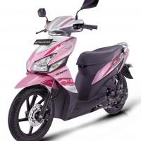 Vario CW-Slink Pink