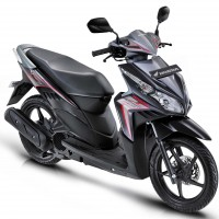 Vario Techno-Orion Black