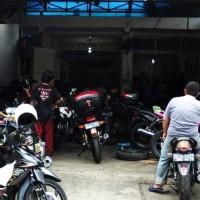 Ponorogo Motor Sport