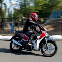 Supra X 125 Helm In 8