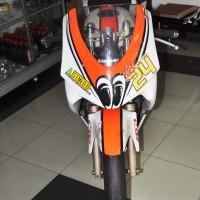 Ninja 150RR BMS 6