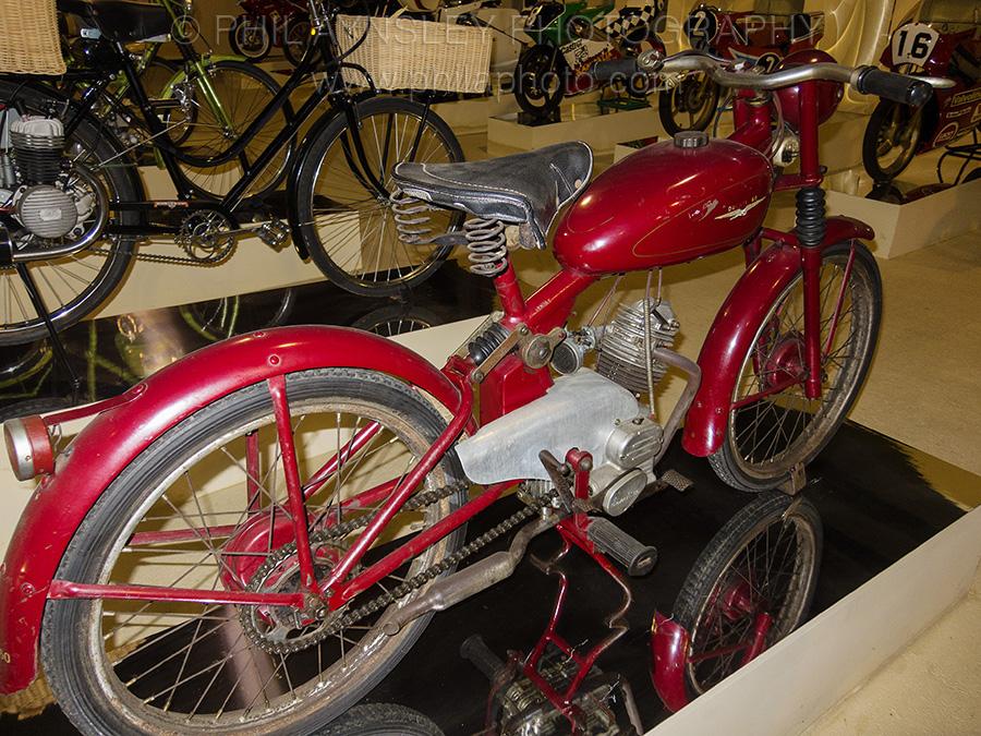 Motor Pertama Ducati 5