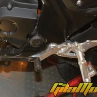 CB150R Racing 5