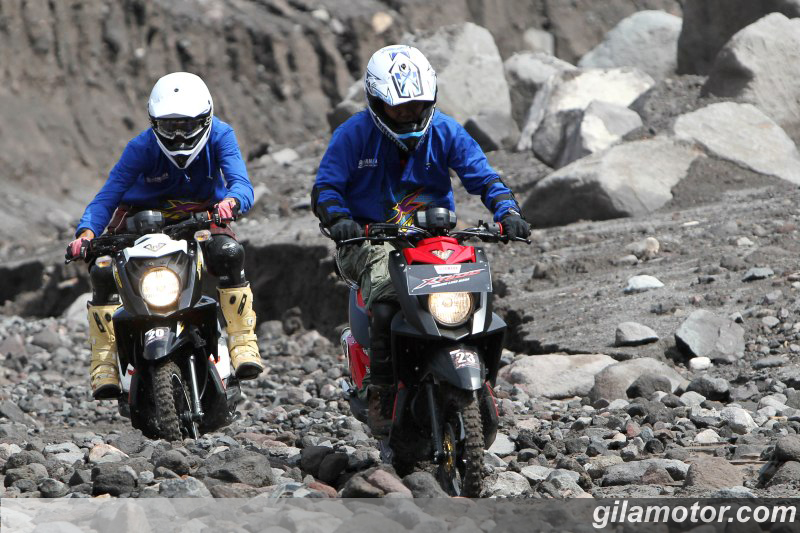 Motor Matic Yamaha X-Ride Terbaru  Blognya Nass