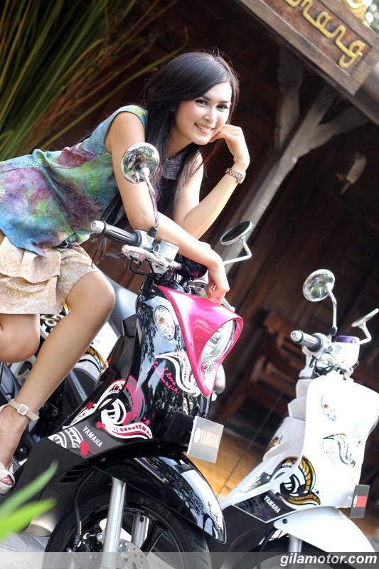 Image Result For Modifikasi Otomotif Indonesiaa