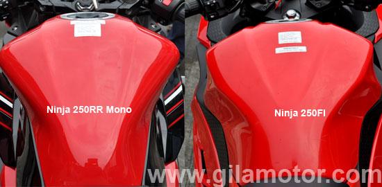 Tangki-Ninja-250RR-Mono-dan-Ninja-250FI