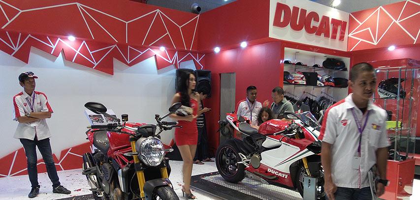 Ducati-Diskon-di-IIMS-2014
