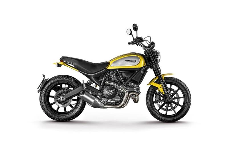 Photo: ScramblerDucati