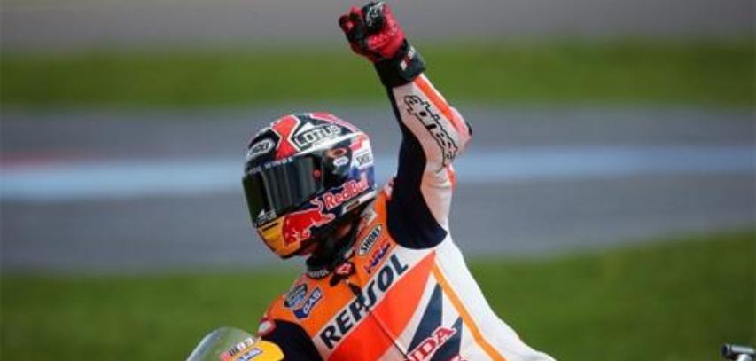 Honda Akan Rayakan Kemenangan Tim MotoGP di Indonesia