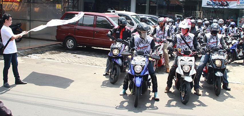 Peserta-X-Ride-Touring-Tangguh-Luar-Biasa