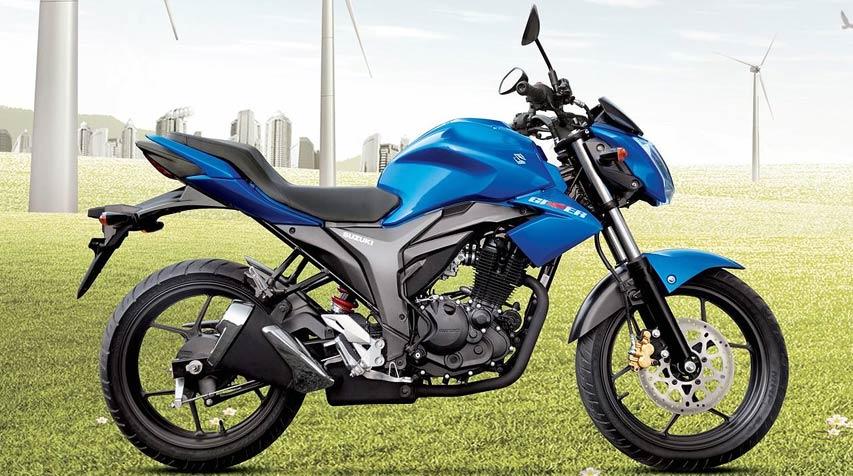 Suzuki-Gixxer-dan-New-Nex-FI