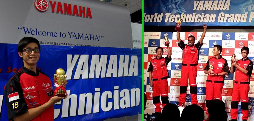 Foto : Yamaha