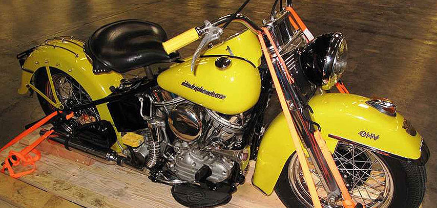 Photo : Motorcyclistonline