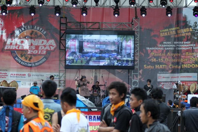 Honda Bikers Day 2013 1