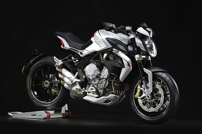 Photo: MV Agusta