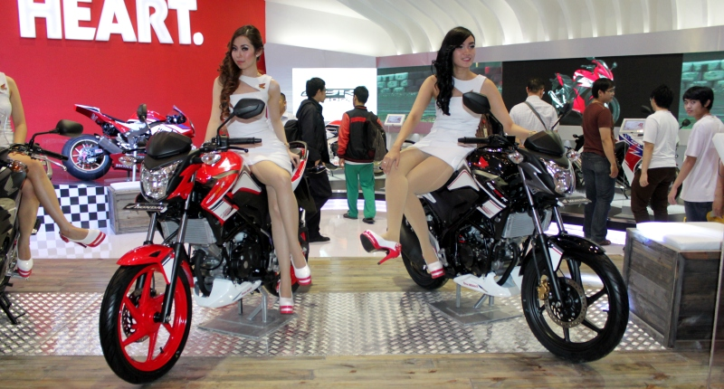 Photo: Gilamotor.com/Yudi