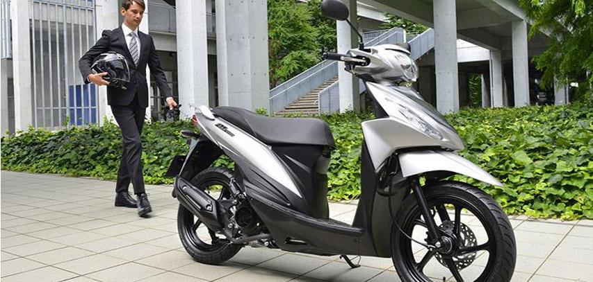 Photo : Suzuki