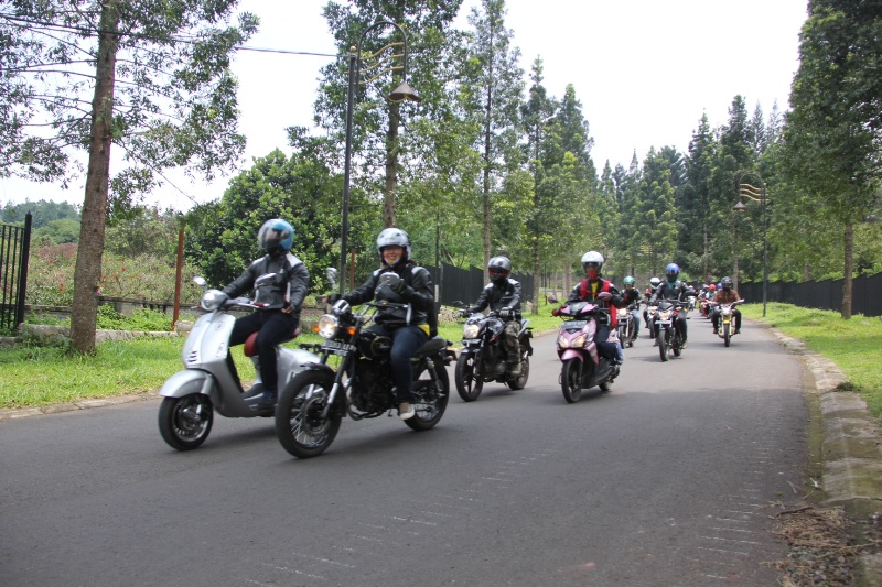 Touring Forwot XII