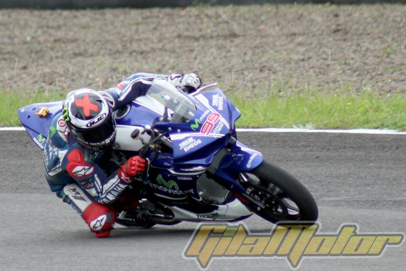 Jorge Lorenzo 14