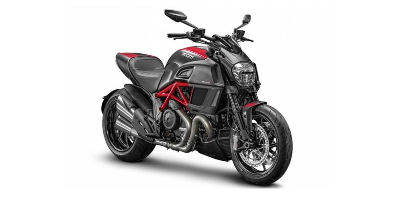 Photo : Ducati