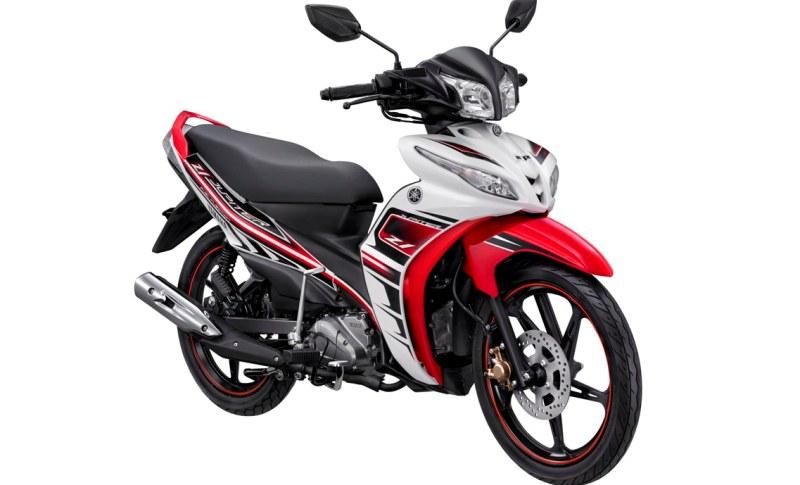Yamaha Indonesia luncurkan New Jupiter Z1 2015 berstandar emisi Euro3.