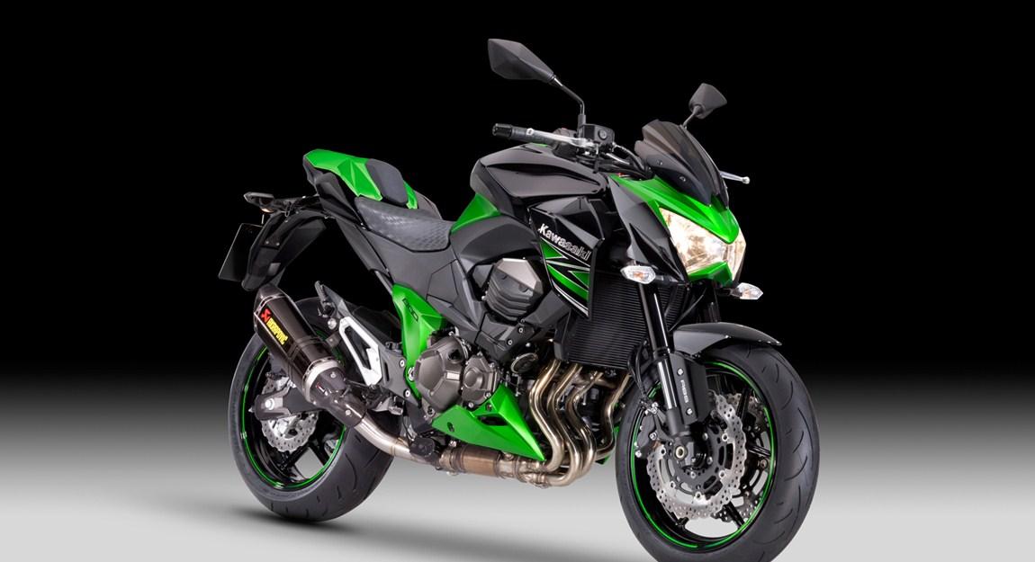 Kawasaki Z800 terbaru mengalami penurunan harga.