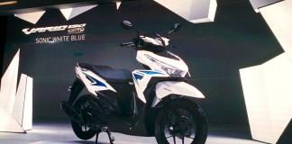 Honda meluncurkan All New Vario 150 eSP. Vario baru 2015 ini.