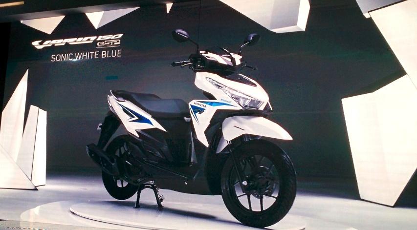 Nih Bro Fitur Dan Teknologi Canggih Di All New Honda