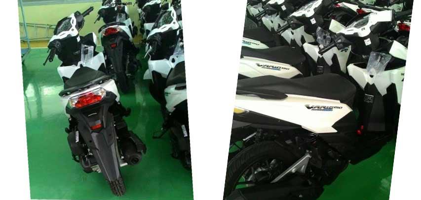 Photo: Rider Tua