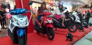 All New Honda BeAT eSP resmi dipasarkan oleh PT Wahana Makmur Sejati