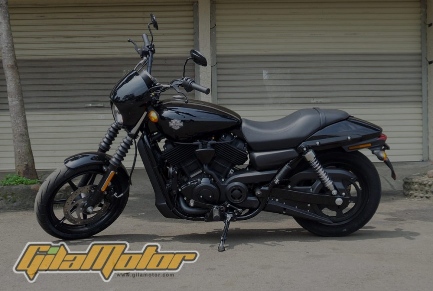 Harley-Davidson-Street-500-1
