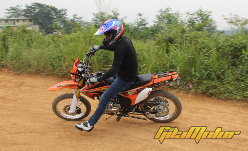 Photo: Gilamotor.com/Ary
