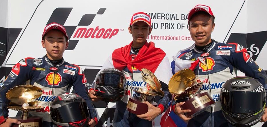 Photo : Asia Talent Cup