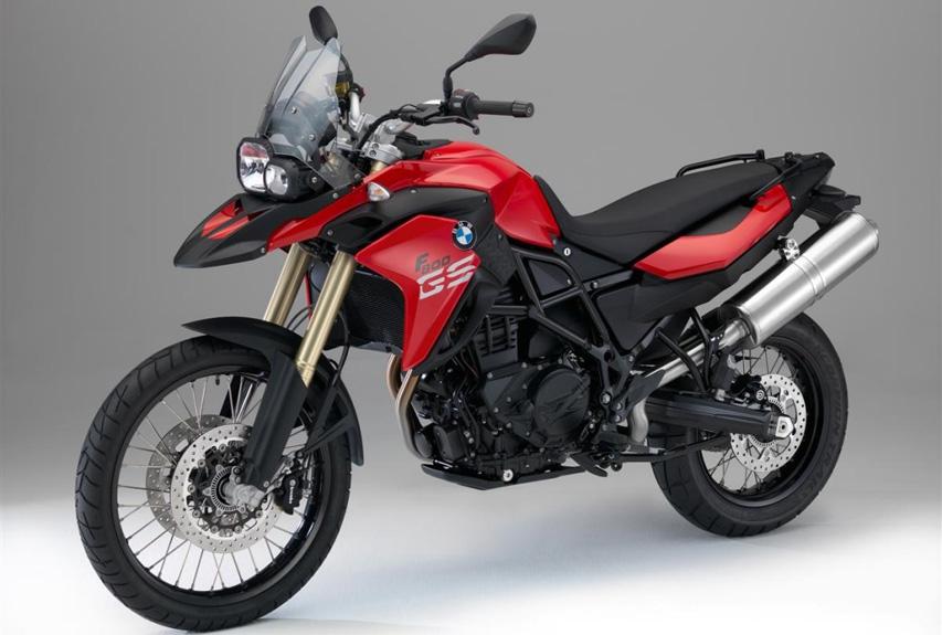 BMW-F-800-GS-Thailand