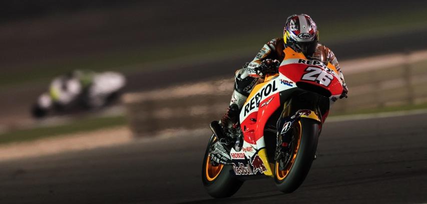 Photo : Honda Racing Corporation