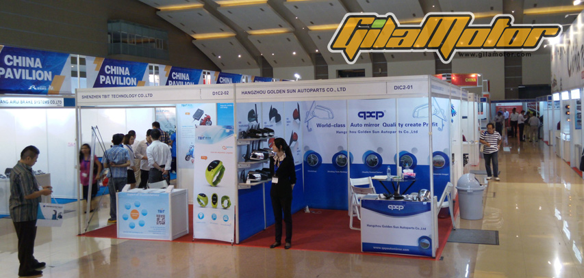 Photo : Gilamotor.com/Ilham