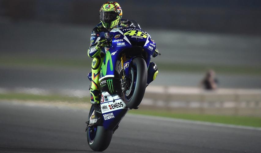 Photo : Yamaha MotoGP