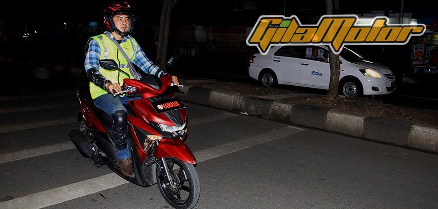 Photo : Gilamotor.com/Tono