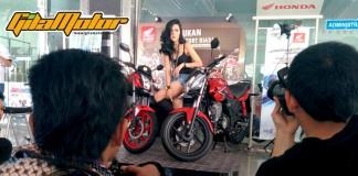 PT. Wahana Makmur Sejati menggelar Dealer Cafe dengan tema Workshop Photography untuk bikers AHJ