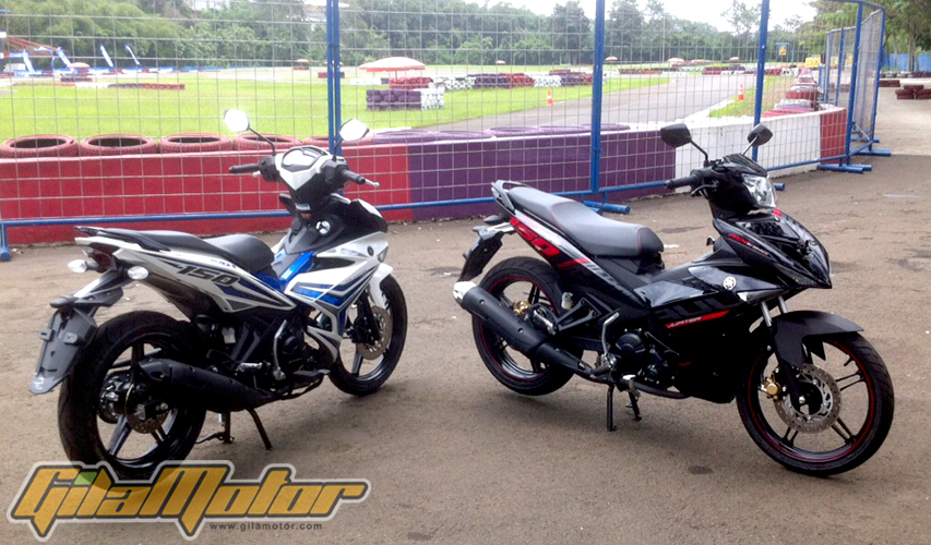 Yamaha luncurkan All New Jupiter MX King 150 dan Jupiter MX 150 di Indonesia