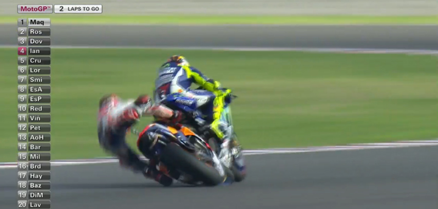 Insiden-Rossi-dan-Marquez-MotoGP-Argentina