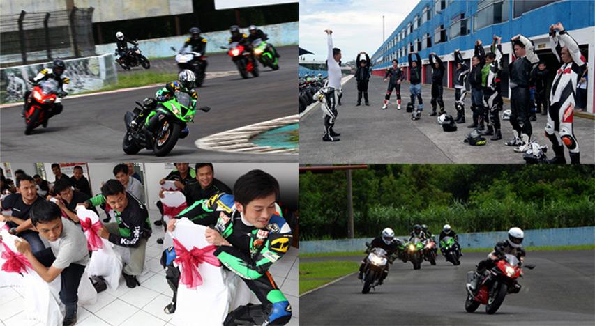 Photo : Kawasaki