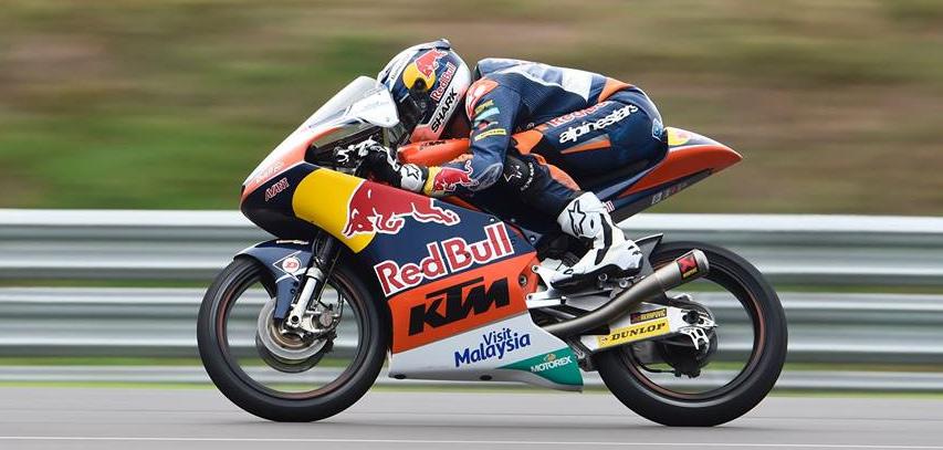 Photo : Red Bull KTM Ajo