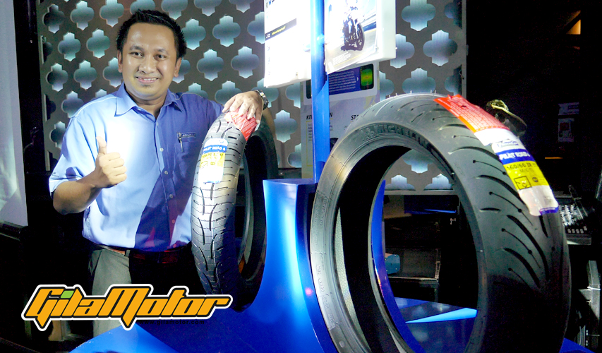 Photo: Gilamotor.com/Gojay