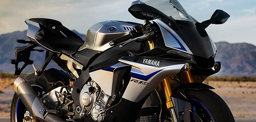 Photo : Yamaha