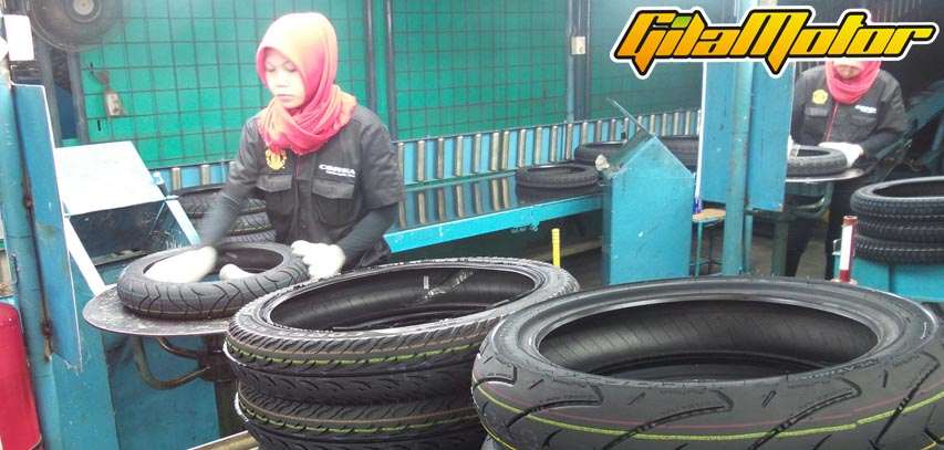 Photo: Gilamotor.com/Ary