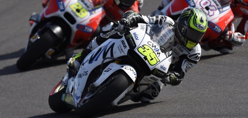 Photo: Honda Pro Racing