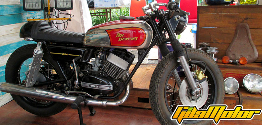 Photo: Gilamotor.com/Ilham